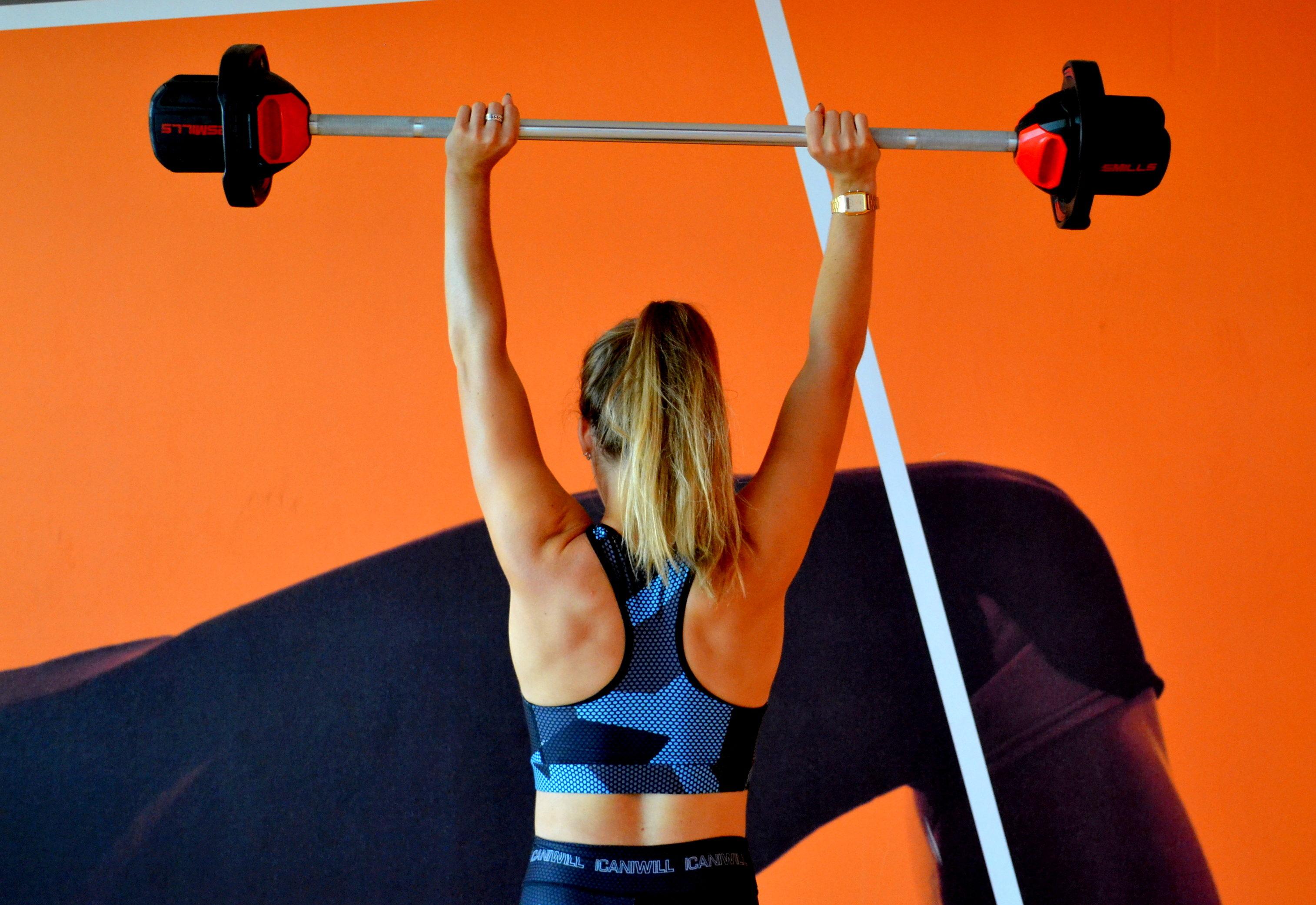 11 redenen waarom ik sport!
