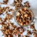 Zondagsontbijtje #14 – 'Granola met kaneel'