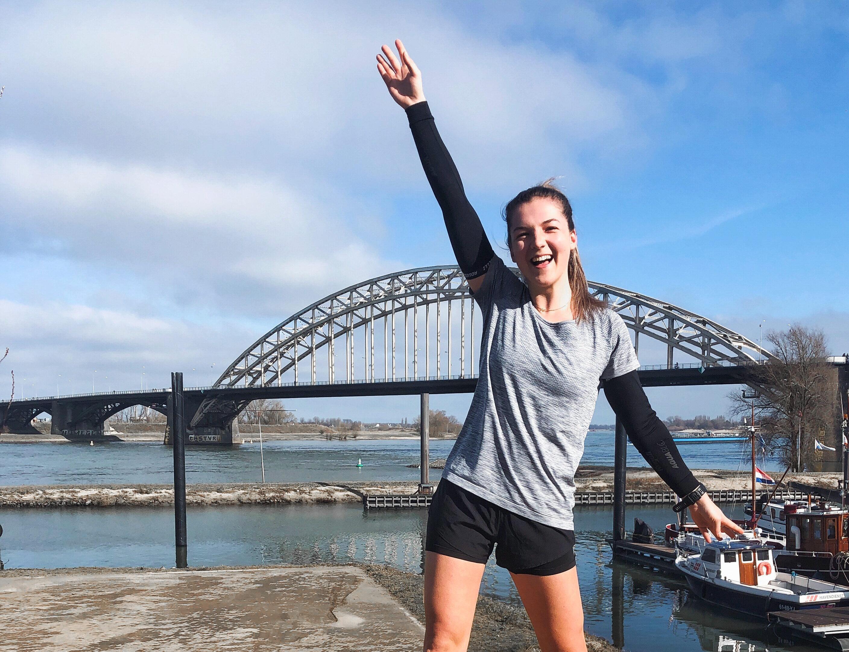 'Wedstrijdverslag' eigen 10 km: nieuwe PR!?